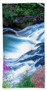 Serenity Flowing Bath Towel