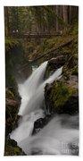 Sol Duc Flow Bath Towel