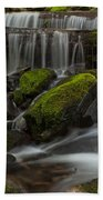 Sol Duc Stream Bath Towel