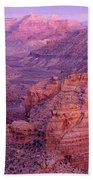 Splendor Of Utah Bath Towel
