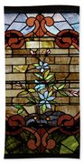 Stained Glass Lc 18 Bath Towel