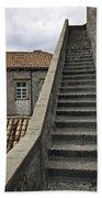 Stairs 1 Bath Towel