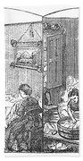 Steam Washer, 1872 Bath Towel