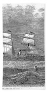 Steamship: Republic Bath Towel