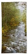 Still Creek Bath Towel