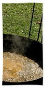 Stone Soup Bath Towel