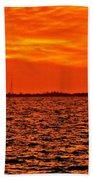 Sunset Xxii Bath Towel