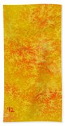 Sunshine Bath Towel