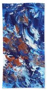 Surf Bath Towel
