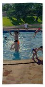 Swimming Pool Bath Towel