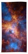 Tarantula Nebula 30 Doradus Bath Towel