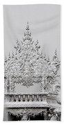 Temple Bath Towel