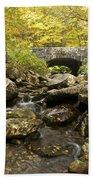 Tennessee Stone Bridge 6062 Bath Towel
