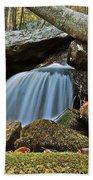 Tennessee Waterfall 5962 Bath Towel