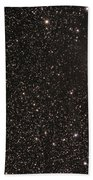 The Cocoon Nebula Bath Towel