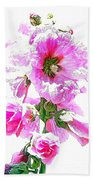 10989 The Colour Of Summer Hand Towel