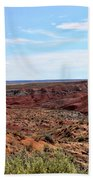 The Painted Desert Hand Towel