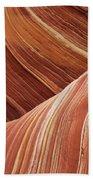 The Wave Sandstone Magic Bath Towel