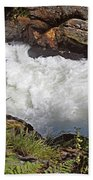 Tongass National Forest Bath Towel