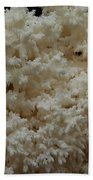 Tooth Fungus Bath Towel