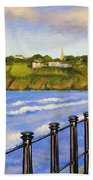 Tramore County Waterford Bath Towel