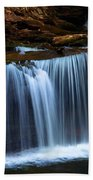 Tranquility Bath Towel
