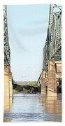 Twin Bridges Bath Towel
