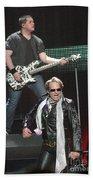 Van Halen-7233b Bath Towel