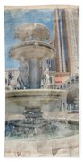 Venetian Bath Towel