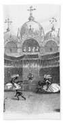 Venice: Tournament Bath Towel