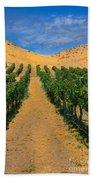 Vineyard Bath Towel