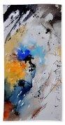 Watercolor 216092 Bath Towel