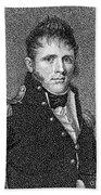 Winfield Scott (1786-1866) Bath Towel