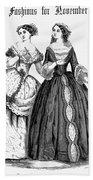 Womens Fashion, 1851 Bath Towel