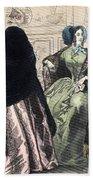 Womens Fashion, C1850 Bath Towel