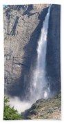 Yosemite National Park  2011 Bath Towel
