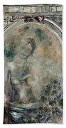 Roman Nude 79 Bath Towel