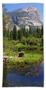 @ Yosemite Bath Towel