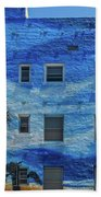 0691- Murral Bath Towel