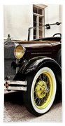 1931 Ford Phaeton Bath Towel