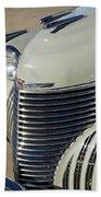 1940 Cadillac 60 Special Sedan Grille Bath Towel