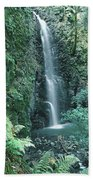 1b6351 Diamond A Waterfall Bath Towel