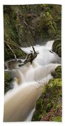 Aira Force Lower Stone Bridge Bath Towel