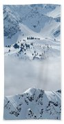 Alpine Bath Towel