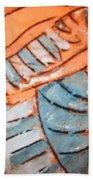 Amuweeke - Tile Hand Towel