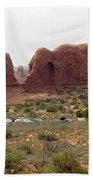 Arches National Park 23 Bath Towel