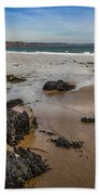 Barafundle Bay Bath Towel
