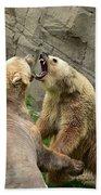 Bears Bath Towel
