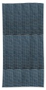 Blue Grey Line Texture Color Shade And Pattern Created By Navinjoshi At Fineartamerica.com Ideal For Bath Towel