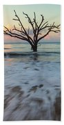 Botany Bay Morning Bath Towel